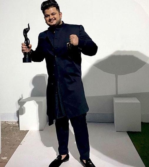 Vishal Mishra Wiki Biography