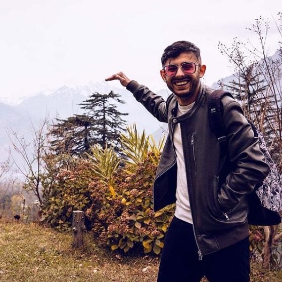 Carry Minati Youtuber