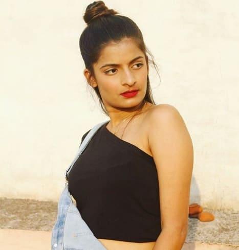 Alisha Rajput Tik Tok Wiki, Biography, Age, Family, Boyfriend, Net Worth and More.