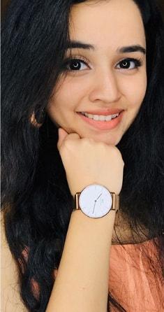 Ankita Chhetri Photo