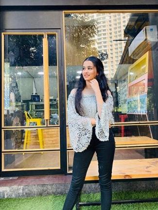 Ankita Chhetri hot pics