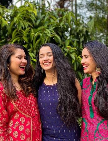 Ankita Chhetri Image Photo Pic