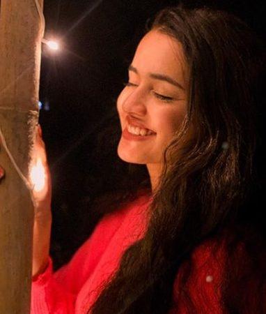 Ankita Chhetri Image