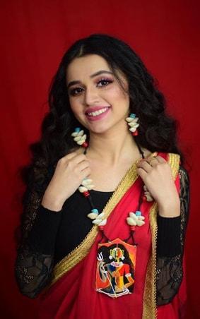 Ankita Chhetri Pics