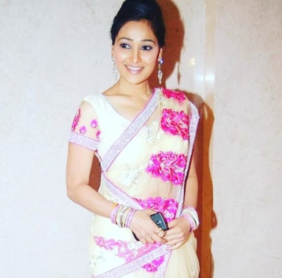 Disha Vakani Biography