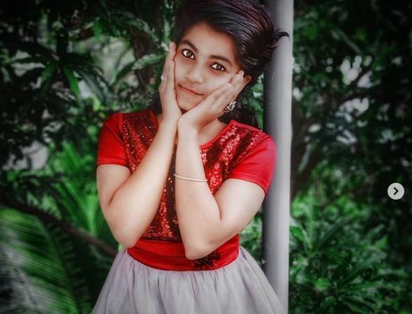 Namitha Nami