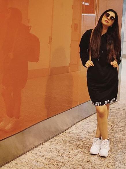 Neha Sargam Wiki Biography