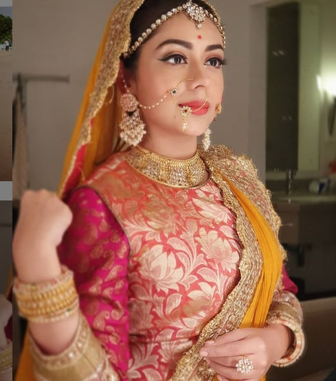 Neha Sargam Wiki Biography