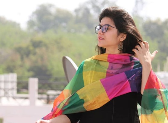 Nidhi Narwal Tik Tok Star, Wiki, Biography, Age, Height, Weight, Family, Net Worth and More.
