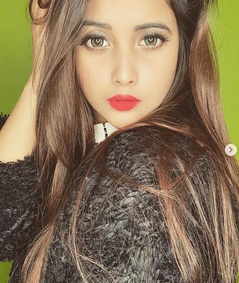 Rimpa Roy (Tik Tok Star), Wiki, Biography, Age, Boyfriend, Family, Net Worth and more.