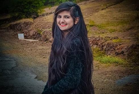 Saniya Shaikh Wiki Biography