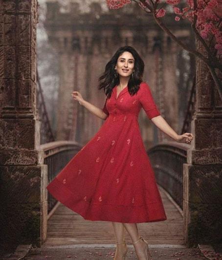 Kareena Kapoor Image Photo