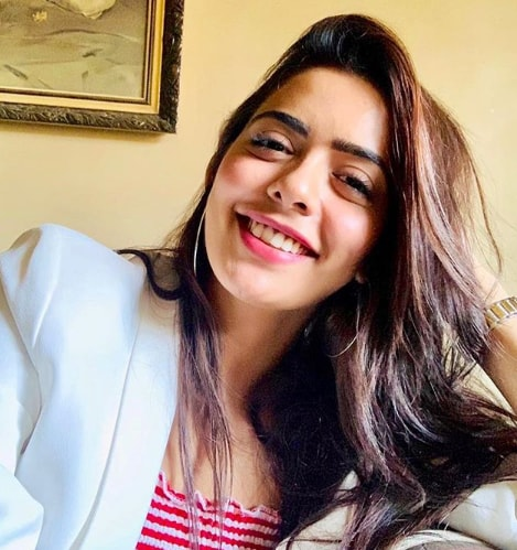 Sana Sayyad Biography, Wiki, Age, Weight, Height, Career, Family, Boyfriend, Net Worth and More.
