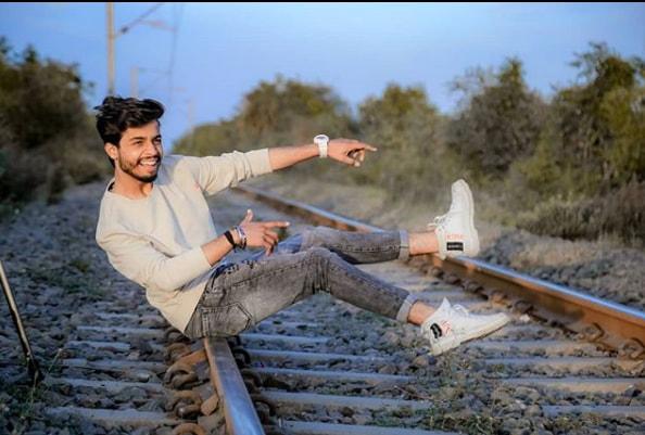 Shivam Singh Rajput