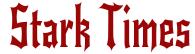 Stark Times