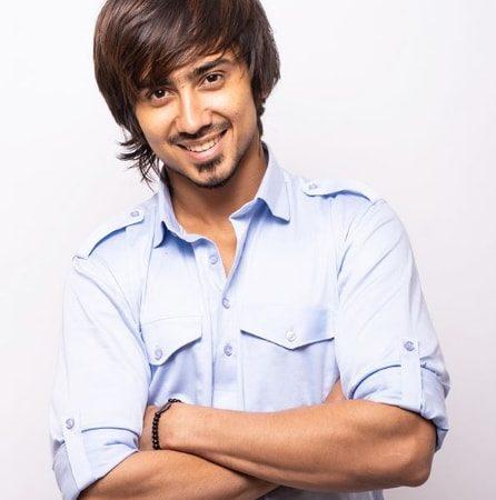 Adnaan Shaikh Wiki Biography