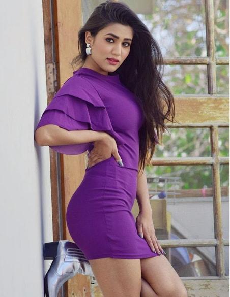 Garima Chaurasia(Gima Ashi) Wiki, Biography, Age, Song, Tik Tok, Height, Family, Boyfriend, Career and more.