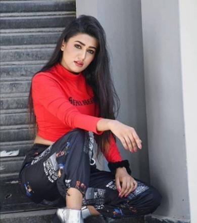 top ten tiktok stars in india