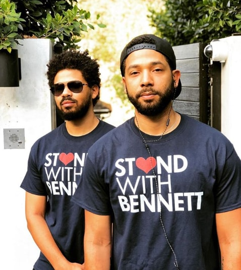 Jussie Smollet Wiki, Biography, Age, Girlfriend, Family, Career, Awards and More.