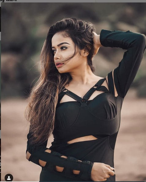 Manisha Rani Wiki, Biography, Age, TikTok, Serial, Height, Family, Boyfriend, Career and more.