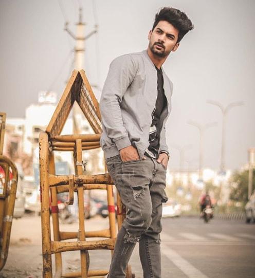 Suraj Pal Singh