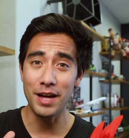 Zach King Wiki, Biography, Age, Height, Wife, Family & more.
