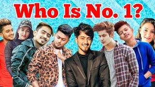 top 10 tiktok stars in india