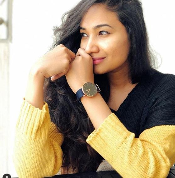 Akhila Unnithan Wiki Biography