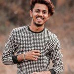 Bhumik Parmar Wiki Biography Tiktok