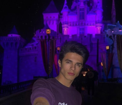 Brent Rivera Wiki Biography