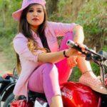 Kirti Patel Wiki Biography