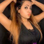 Swati Shaarma tikTok