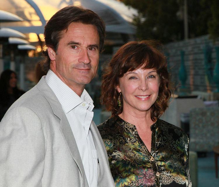 Bruce Abott and Linda Abbott