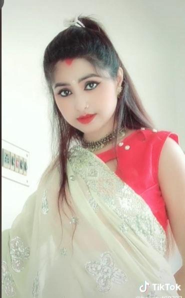 Beauty Saha Biography Wiki