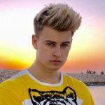 Filip Zabielski Wiki Biography