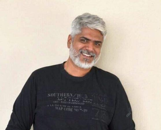 Anish Kuruvilla Biography