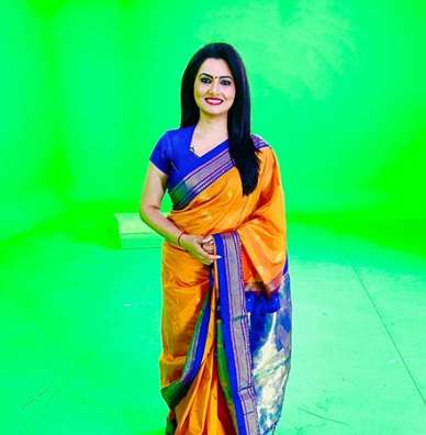 Chitra Tripathi