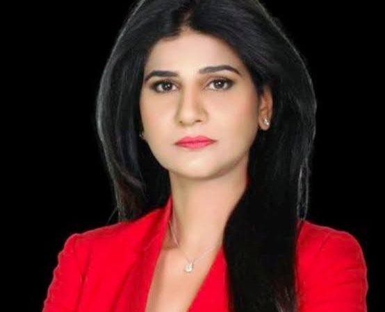 Shobhna Yadav