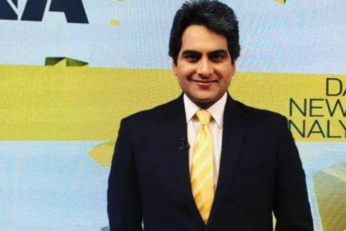 Sudhir Chaudhary Wiki Biography, Age, Family, Career & more.
