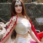 Aalisha Panwar Biography