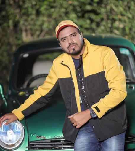 Amit Bhadana Biography