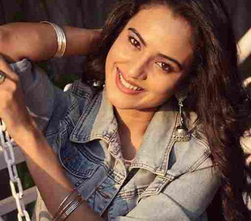 Heena Parmar Biography