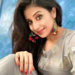 Paridhi Sharma Biography
