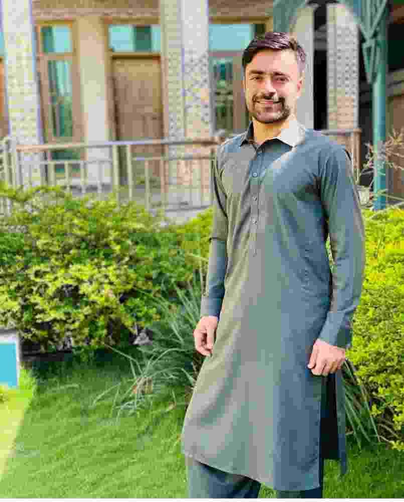 Rashid Khan Wiki Biography, Age, Height, Stats, IPL, Net Worth