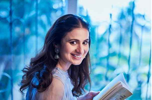 Rasika Dugal Biography