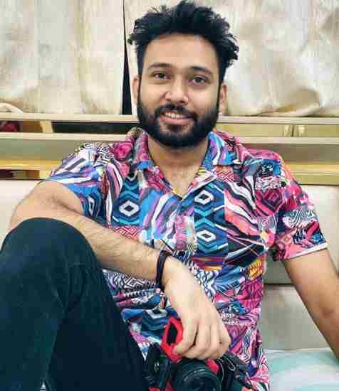 Pankaj Sharma Biography
