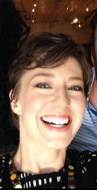 Carrie Coon Biography
