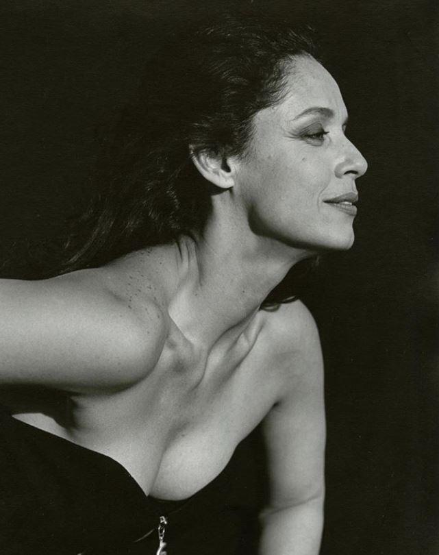 Sonia Braga Biography