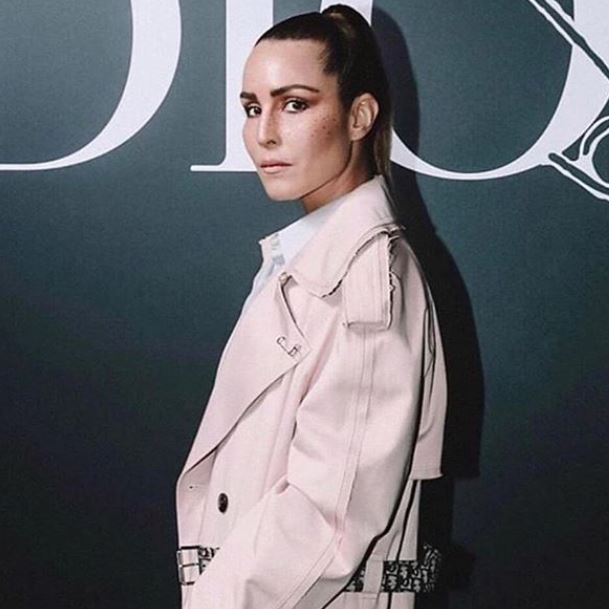 Noomi Rapace Biography