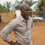 Djimon Hounsou Biography